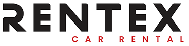 Rentex Car Rental Logo